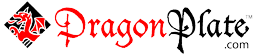 Dragonplate logo