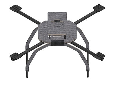 carbon fiber quadcopter kits