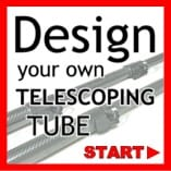 design your own telescoping tube