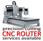 cnc precision cutting