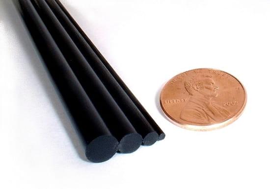 DragonPlate Carbon Rod