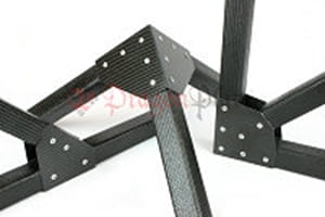 Picture for category Carbon Fiber Plate Gussets