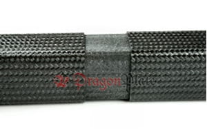 Picture for category Carbon Fiber Tube Splices