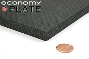 "Picture for category 1/2"" Economy Carbon Fiber Sheets"