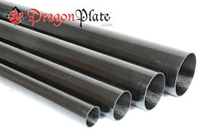 Picture for category Roll Wrapped Unidirectional Tubes