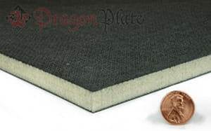"Picture for category EconomyPlate™ Divinycell .5"" Foam Core"