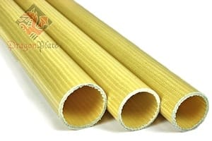 Picture for category Braided Kevlar Tubes