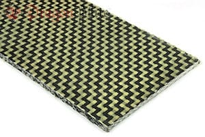 Picture for category Kevlar/Carbon Sheets