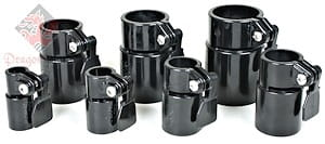 Picture for category Telescoping Tube Clamps and Tubes