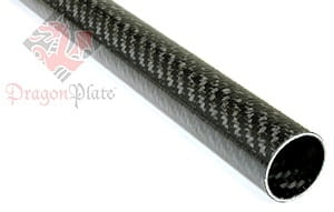 Picture for category Kevlar Core Carbon Fiber Tubes