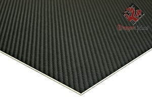 Picture for category Kevlar Core Prepreg Sheets