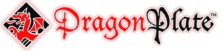 DragonPlate