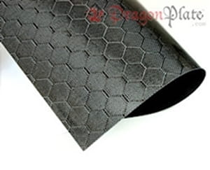 Picture for category Honeycomb Weave Carbon Fiber Veneer