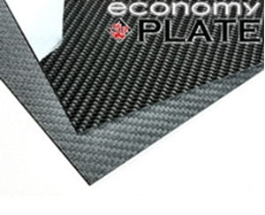 "Picture for category 1/8"" Economy Carbon Fiber Sheets"