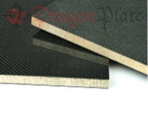 Picture for category Carbon Fiber Balsa Core