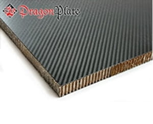 Picture for category Carbon Fiber Honeycomb