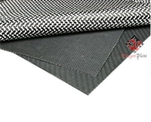 Picture for category Carbon Fiber Dyneema® Core Sheets