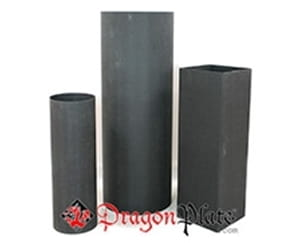 Picture for category Large Carbon Fiber Tubes