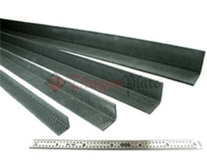 Picture for category Flame Retardant Carbon Fiber Angle