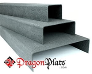 Picture for category Flame Retardant Carbon Fiber C-Channel