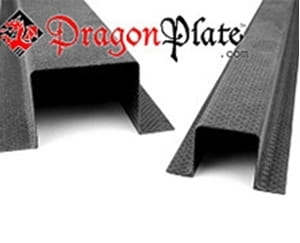 Picture for category Flame Retardant Carbon Fiber Hat Stiffeners