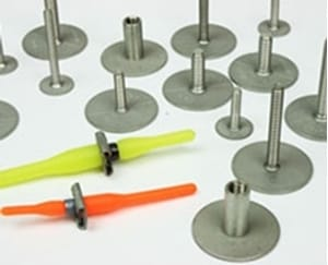 Picture for category Bonded Fasteners