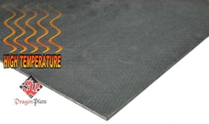 "Picture for category 0.25"" Thick High Temp. Carbon Fiber Prepreg Sheets"