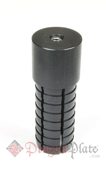 "Picture of 0.75"" Threaded End Connector"