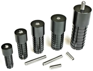 Picture for category Threaded End Connectors