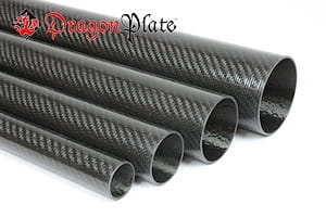 Picture for category Twill Finish Round Tubes