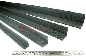 Picture for category Quasi-isotropic Carbon Fiber Angle