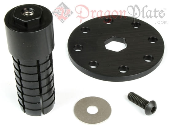 "Picture of 1"" 8 Hole Keyed Disc Kit"