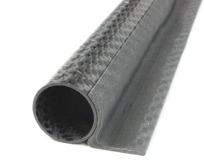 NEW! Carbon Fiber Tangent Tube Mount
