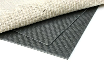NEW! Carbon Fiber Ekoa®/Flax Linen Core Sheets