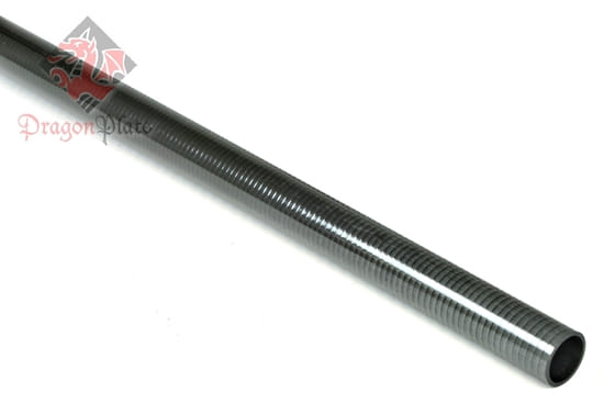 Carbon Fiber Tapered Tube