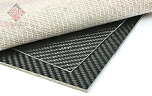Picture for category Carbon Fiber Flax Linen Core Sheets