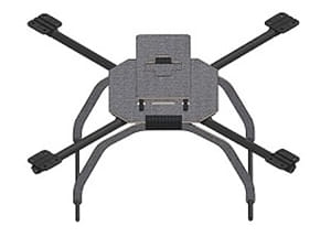 Picture for category Carbon Fiber Quadcopter Kits Page