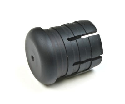 New! Carbon Fiber Tube End Caps