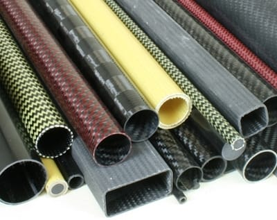 What are Carbon Fiber Tubes Used For?