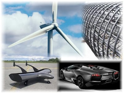 What Does the Future of Carbon Fiber Look Like?
