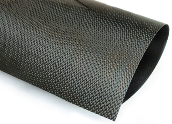 Carbon Fiber Harness-SatinVeneer