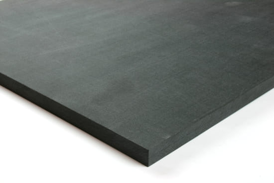 """Quasi-isotropic Carbon Fiber Uni Sheet ~ 3/8"""" x 24"""" x 24"""""""