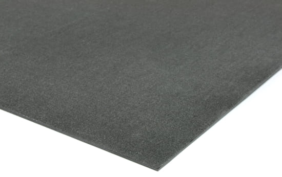 "0/90 Degree Carbon Fiber Uni Sheet ~ 1mm x 24"" x 24"""