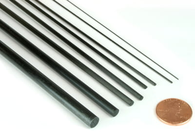 An Introduction to Carbon Fiber Rods