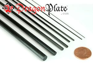 Picture for category Carbon Fiber Rod