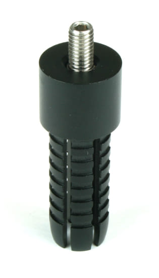 "Picture of 0.5"" Threaded End Connector with Stud"