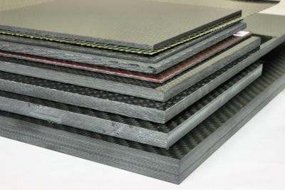 Gauging the Thickness of Carbon Fiber Sheets